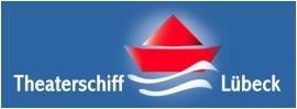 Gutscheinshop Theaterschiff Lübeck-Logo